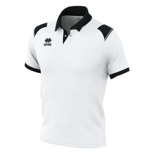 LUIS POLO - White/Black/Anthracite