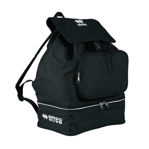 MERCURY BACK PACK - Black