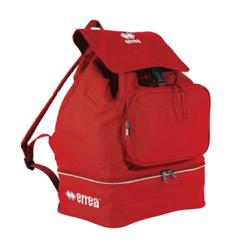MERCURY BACK PACK - Red