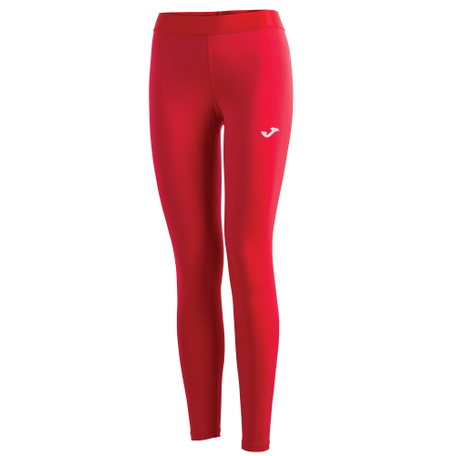 OLIMPIA (W) LONG TIGHT - Red