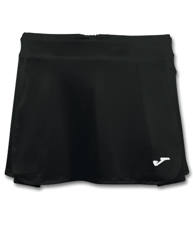 OPEN II SKORT - Black