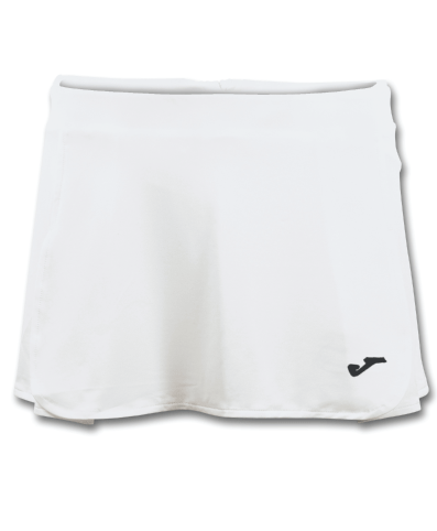 OPEN II SKORT - White