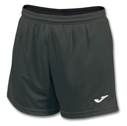 PARIS II SHORT - Anthracite