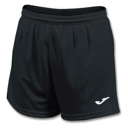 PARIS II SHORT - Black