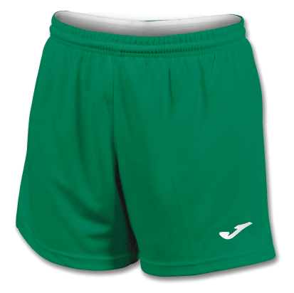 PARIS II SHORT - Green Medium