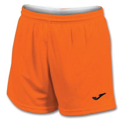 PARIS II SHORT - Orange
