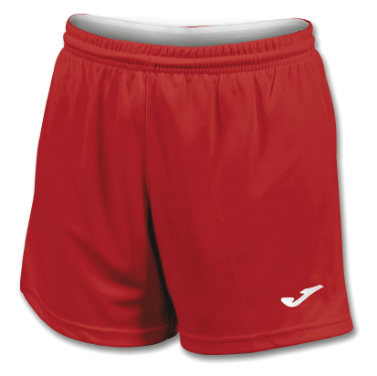 PARIS II SHORT - Red