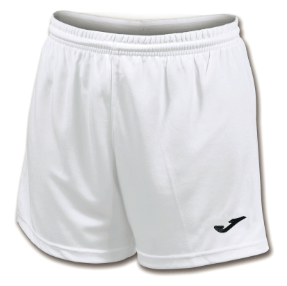 PARIS II SHORT - White