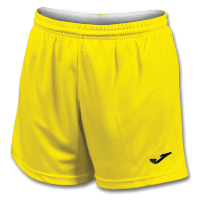 PARIS II SHORT - Yellow