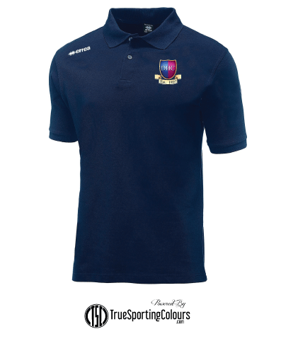 Polo Shirt - DHC