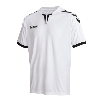 POLY JERSEY - White