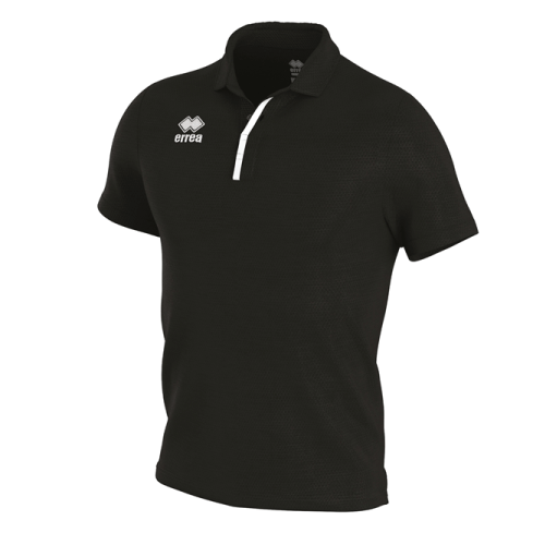 PRAGA 3.0 POLO - Black/White