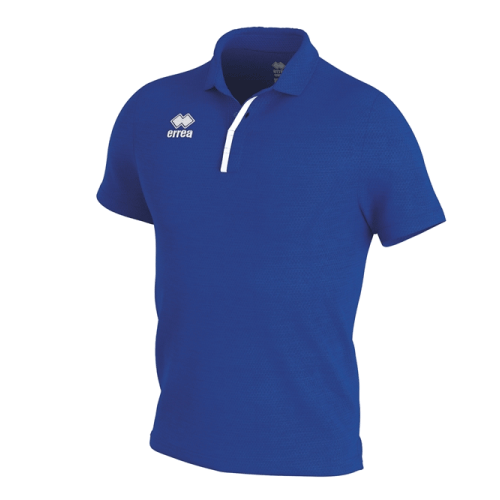 PRAGA 3.0 POLO - Blue/White