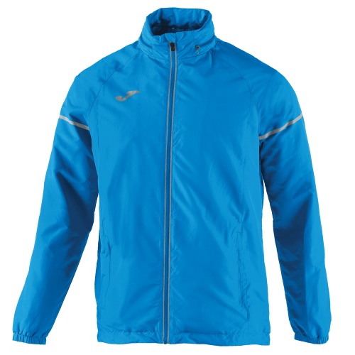 RACE RAIN JACKET - Royal
