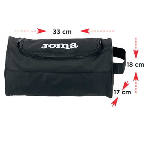 SHOE BAG - Black