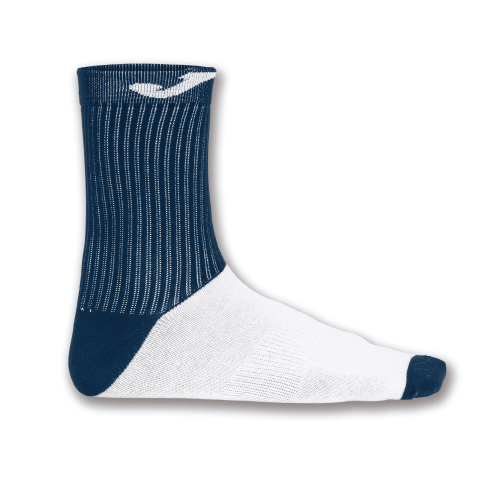 SHORT SOCK - Dark Navy/White