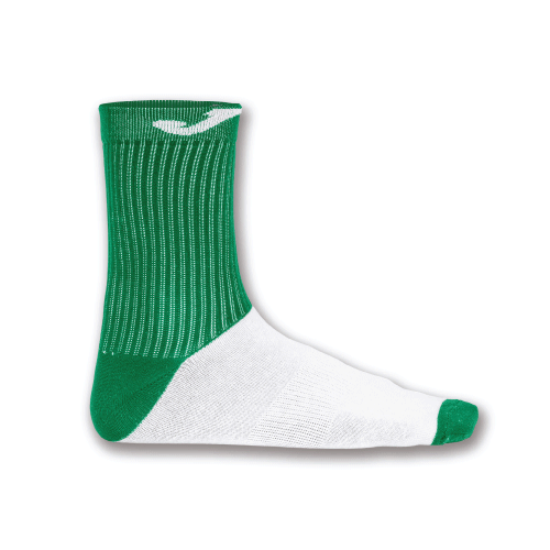 SHORT SOCK - Green/White