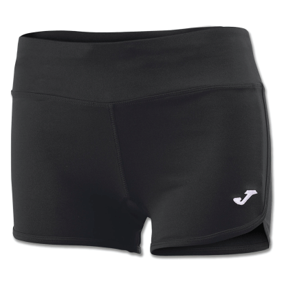 STELLA II SHORT - Black