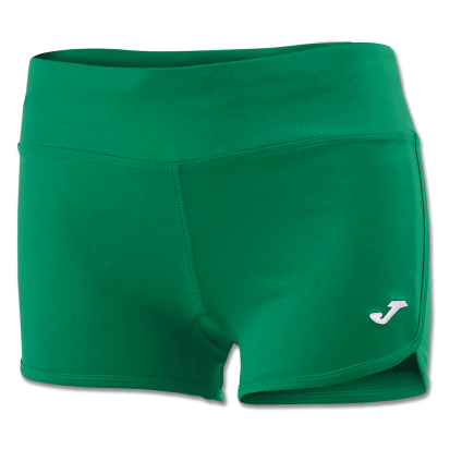 STELLA II SHORT - Green Medium