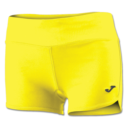 STELLA II SHORT - Yellow