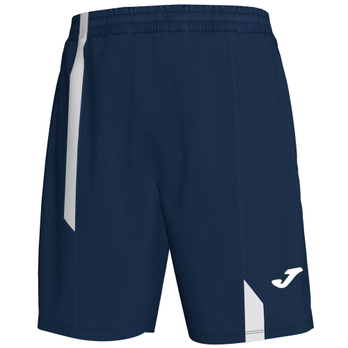 SUPERNOVA BERMUDA SHORT - Dark Navy/White