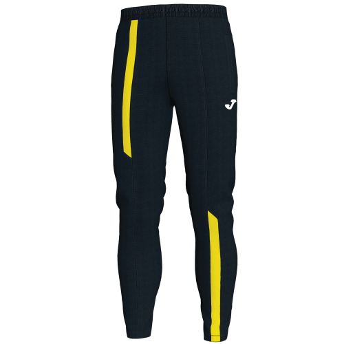 SUPERNOVA PANT - Black/Yellow