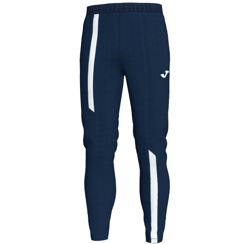 SUPERNOVA PANT - Dark Navy/White