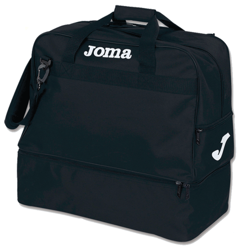 TRAINING III PLAYERS BAG - Black