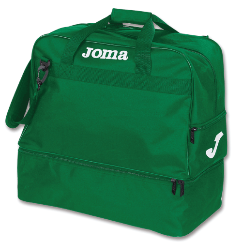 TRAINING III PLAYERS BAG - Green