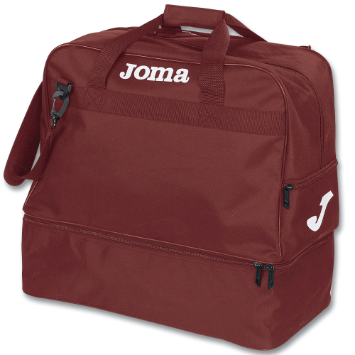 TRAINING III PLAYERS BAG - Maroon