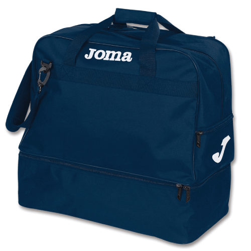 TRAINING III PLAYERS BAG - Navy
