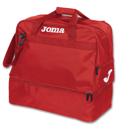 TRAINING III PLAYERS BAG - Red