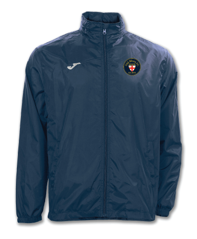 Training Splash Jacket - Navy - OBFC