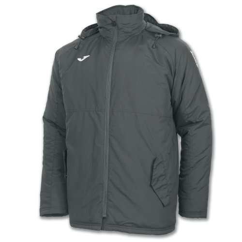 URBAN WINTER JACKET - Anthracite
