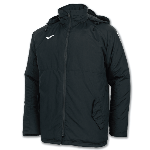 URBAN WINTER JACKET - Black