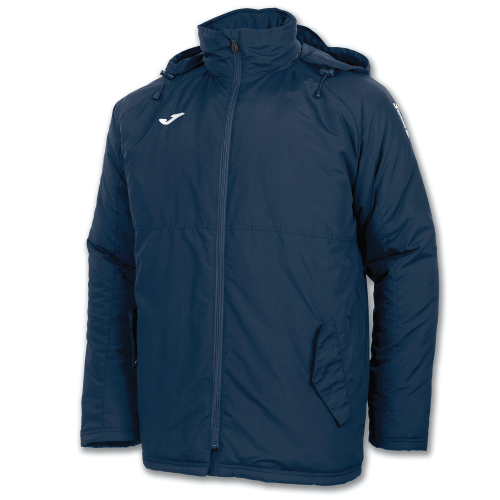 URBAN WINTER JACKET - Dark Navy