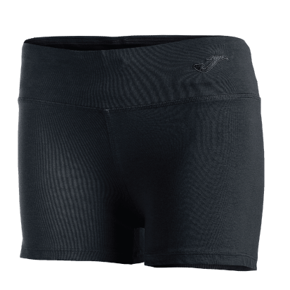 VELA II SHORT - Black