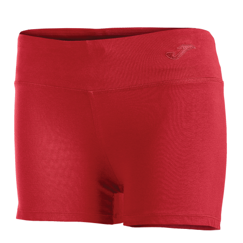 VELA II SHORT - Red