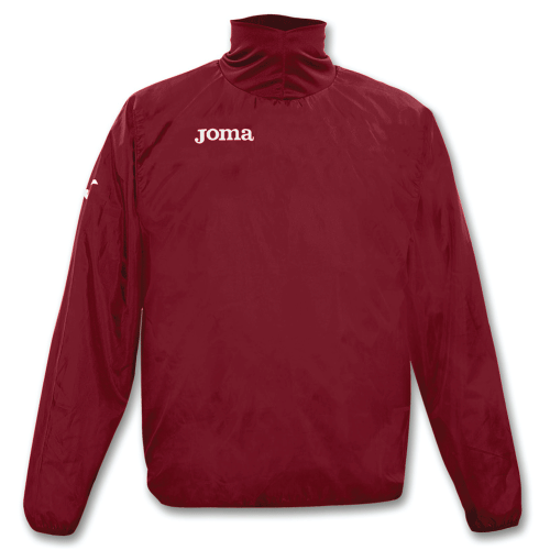 WIND WINDBREAKER - Burgundy