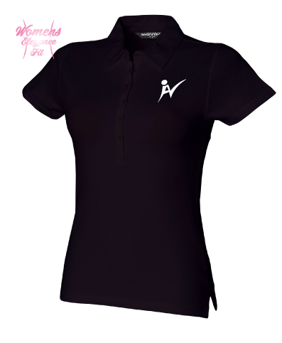 Womens Polo Shirt - AVG