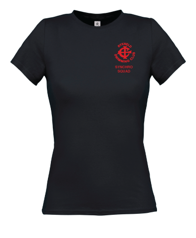 Womens T-shirt - RS Officials