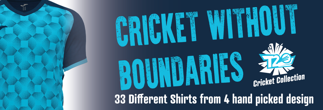 T20 Cricket Kits